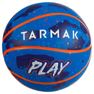 TARMAK Basketbalová Lopta K500 Play