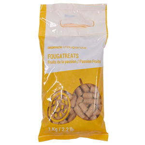FOUGANZA Maškrty Fougatreats 1 Kg