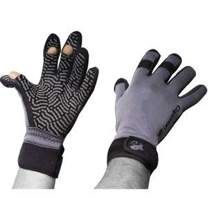 CAPERLAN Rybárske neoprénové rukavice Azuel