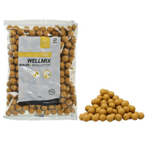 CAPERLAN Boilies Wellmix 14 mm Ananás